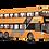 Thumbnail: (PRE-ORDER) K801 - KONSEPT 1:43 LWB Volvo B8L 遙控雙層巴士