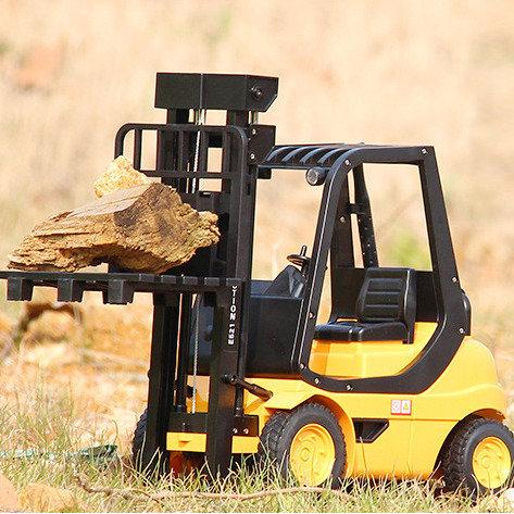 KONSEPT 1:8 RC Forklift No.E521