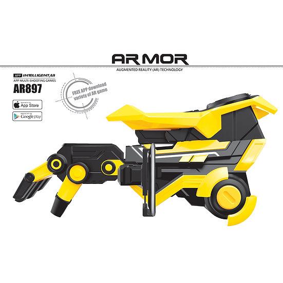 ARmor FPS (AR Games)