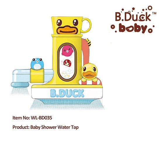 B.Duck - Baby Shower Water Tap No.WL-B035