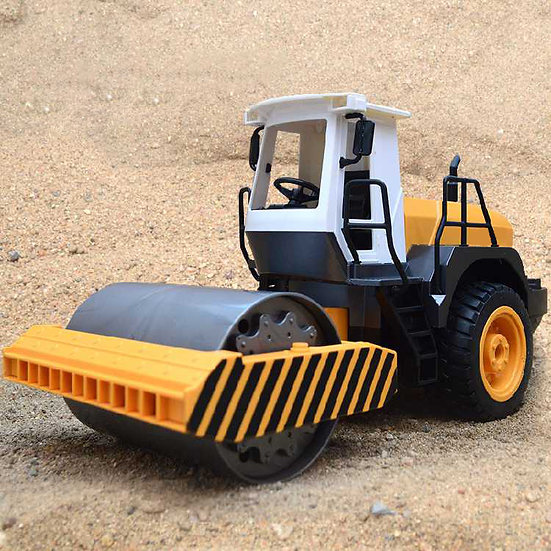 1:20 RC Road Roller No.E522