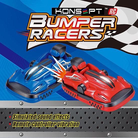 2.4G RC Bumper Racers (Twins set)