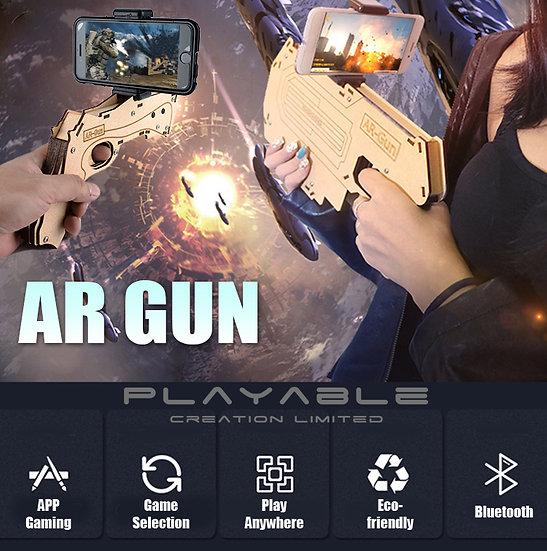 AR Gun II - Augmented Reality APP Gun (2nd Generation)