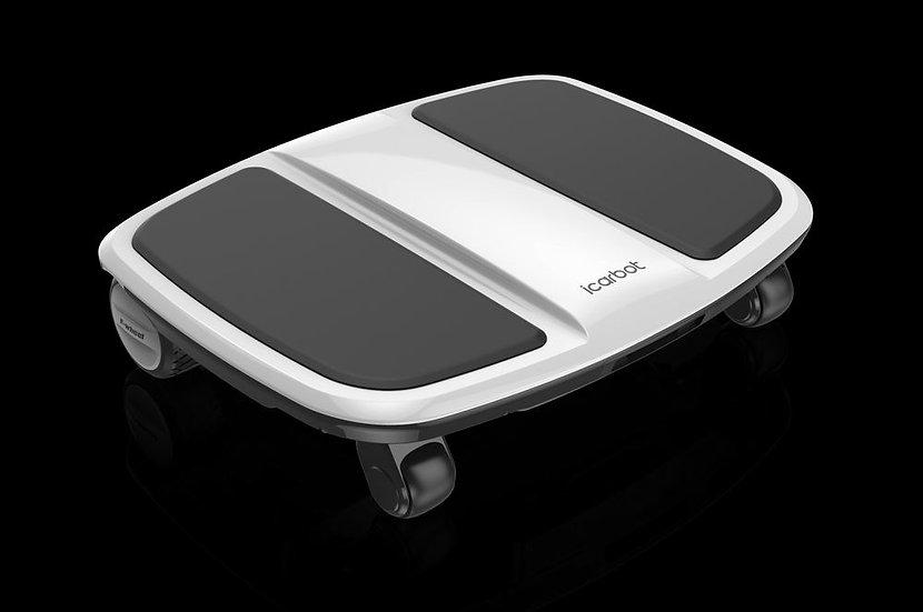 icarbot 4-wheel body sensor Walkcar