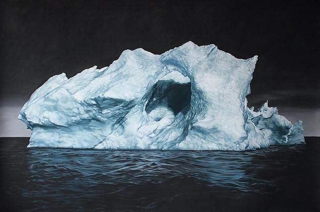 Svalbard #33 60x90s