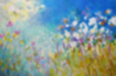 Love in the Meadow | by artist Paul Chang