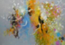 Sanguinity | by artist Paul Chang | www.paulchang.net