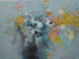 Amity | by artist Paul Chang | www.paulchang.net