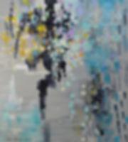 Blue Symphony | by artist Paul Chang | www.paulchang.net