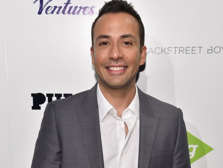 WHERE ARE THEY NOW? BACKSTREET BOYS HOWIE D