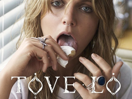 "TOVE LO'S ""COOL GIRL"""