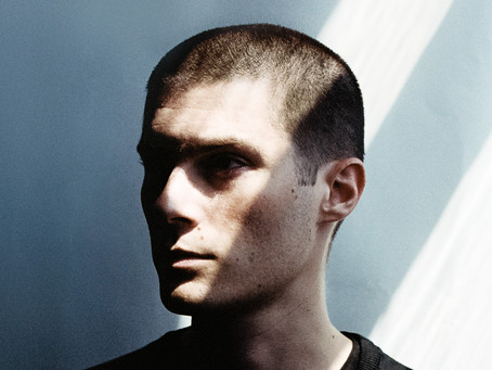 RAC - THE MAN WHO REMIXED THE ART OF REMIXING