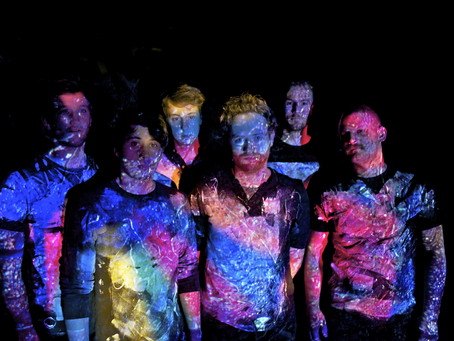 """ROYAL CANOE'S NEW ALBUM FEATURES GROOVY """"WALK OUT ON THE WATER"""""""