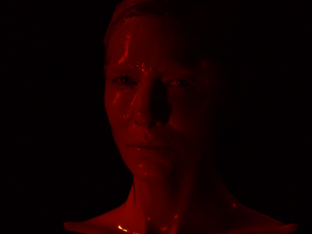 "MASSIVE ATTACK'S NEWEST MASTERPIECE ""SPOILS"" STARRING CATE BLANCHETT"