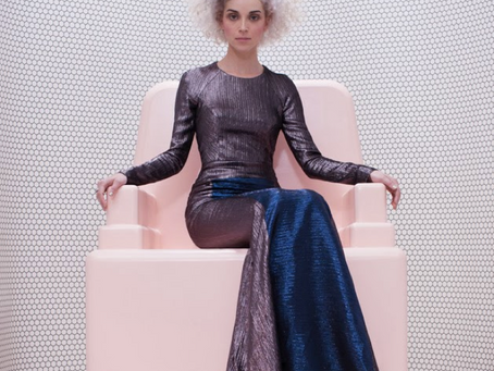 THE YEAR OF ST. VINCENT