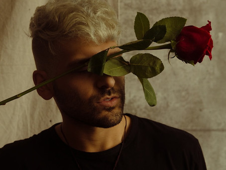 """SAM LOUIS DROPS VIDEO FOR """"THIS LOVE"""""""