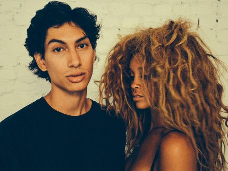 "LION BABE ""GOT BODY"" NO MATTER WHAT"