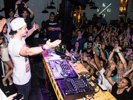 5 RISING EDM PRODUCERS TO WATCH IN 2015