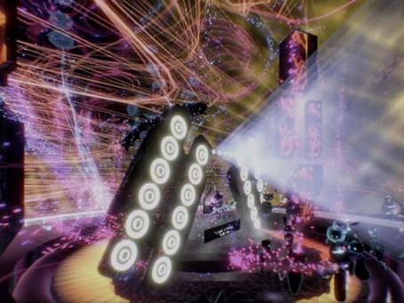 NU'S FIRST VRTICLE: THE VIRTUAL NIGHTCLUB
