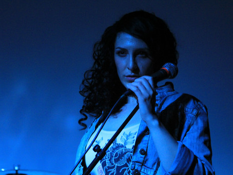 MIRIAN PERFORMS AT CANADIAN MUSIC WEEK FOR HIGHER REIGN SHOWCASE