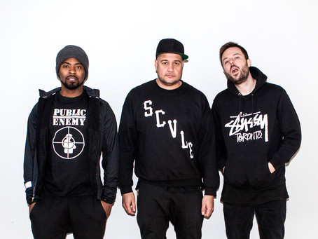 TORONTO'S KEYS N KRATES' 'SHOW ME' VIDEO IS THE WORLD'S FIRST...