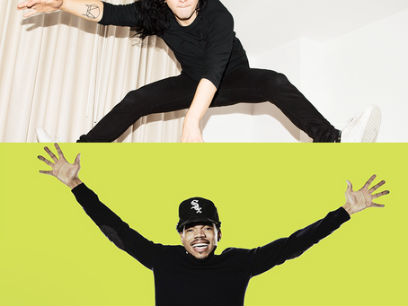 "SKRILLEX & CHANCE THE RAPPER'S ""SHOW ME LOVE/REMIX"" VIDEO"