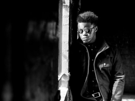 """XAMVOLO SPENDS HIS DAYS LISTENING TO """"OLD SOUL"""""""