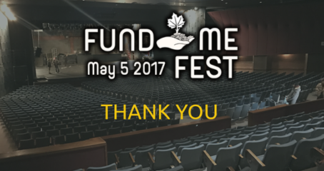 FUND ME FEST: THE ARTIST'S PERSPECTIVE