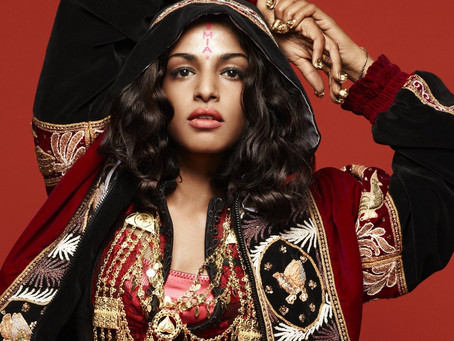 """M.I.A DROPS NEW SINGLE """"GO OFF"""" FROM FINAL ALBUM"""