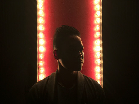 """SAÍGO'S """"THE OTHER"""" HAS ELECTRIC SOUL"""