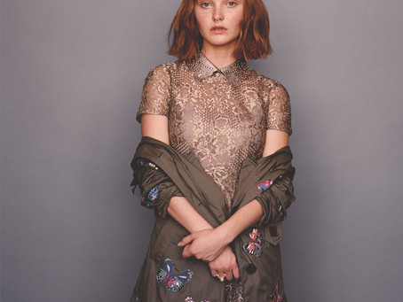 """KACY HILL RELEASES """"LION"""""""