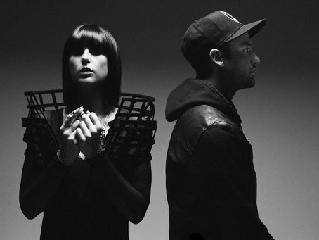 "PHANTOGRAM TEASES NEW ALBUM WITH SINGLE - ""YOU DON'T GET ME HIGH ANYMORE"""