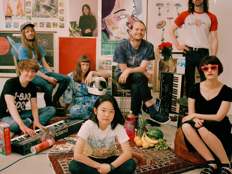 "SUPERORGANISM HAS ""SOMETHING FOR YOUR M.I.N.D"""