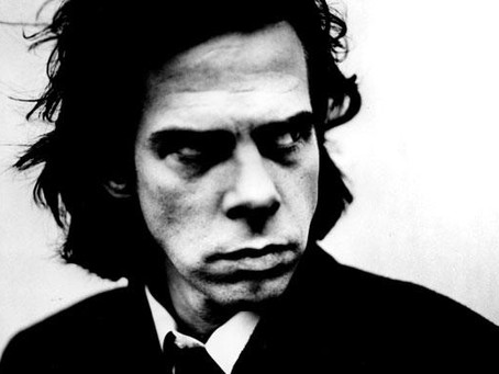 "NICK CAVE & THE BAD SEEDS' NEW VIDEO FOR ""JESUS ALONE"""