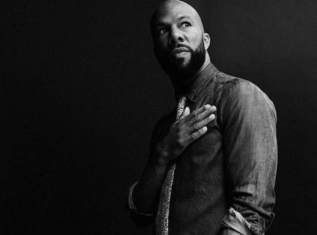 """COMMON GETS REAL ON """"LETTER TO THE FREE"""""""