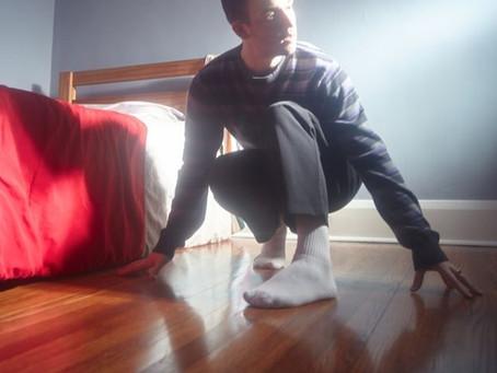 "NEW TORONTO ARTIST NODISCO. RELEASES 2ND SINGLE ""MOONLIGHT IN MY BEDROOM"""