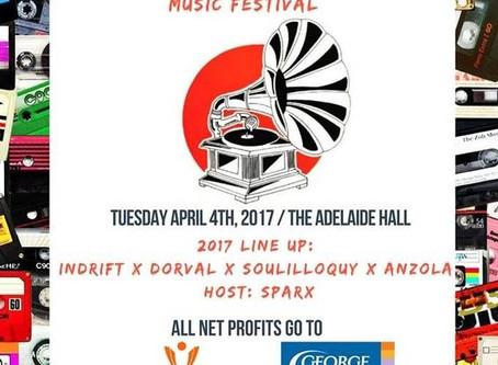 GBC'S OPEN YOUR EARS MUSIC FESTIVAL 2017