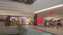 Mrp & H&M Eastgate