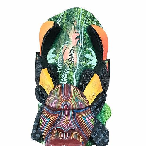 Mascara Ecológica pequeña