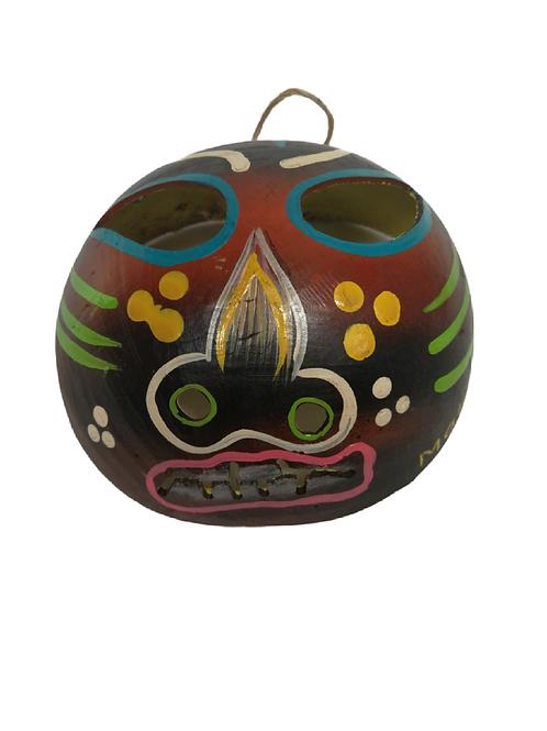 Jícara Mask