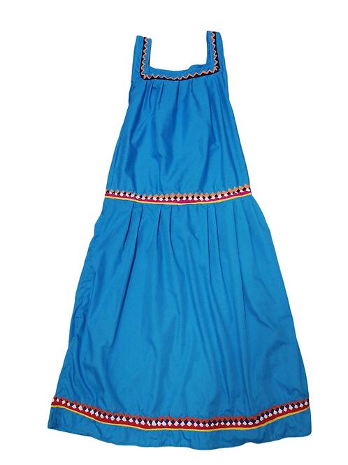 Vestido Ngobe
