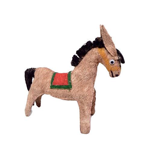 Mastate horses
