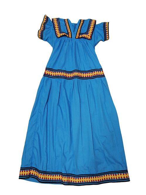 Ngobe dress