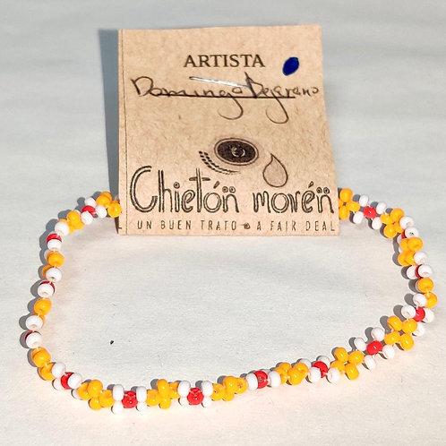 Ngobe Bracelets