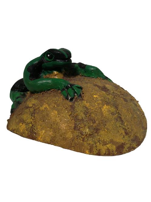 Jícara Frog