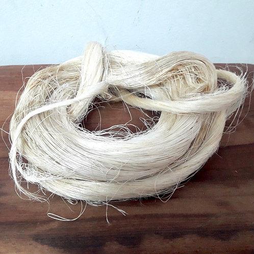 Fibra de cabuya Cabécar