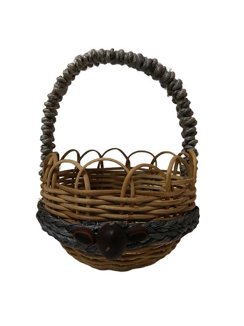 Cabuya Basket
