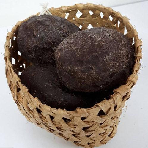 Ngobe pure cocoa paste