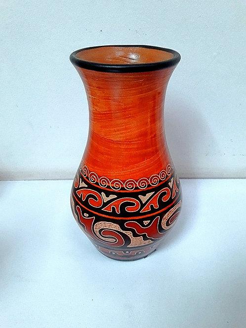 Chorotega Cup Vase