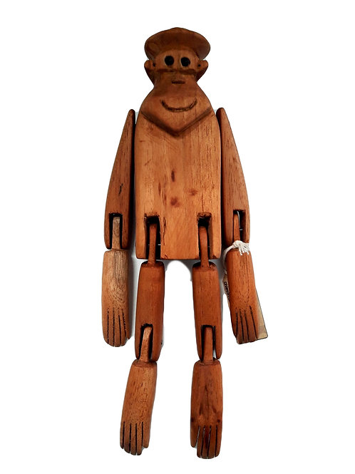 Brunka Cedar Monkey